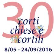 XXX Corti Chiese Cortili